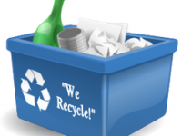 Confusing words: rubbish, trash, garbage